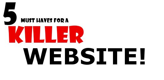 Killer_Website
