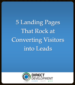 5_Landing_Pages_the_Rock.png